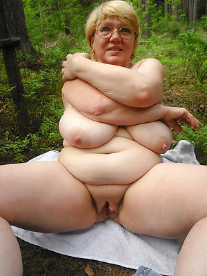 erotic beauty older granny porn pictures