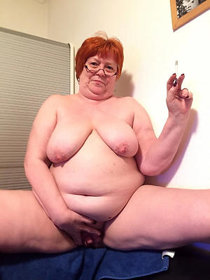 chubby old grannies porn pics