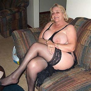 nasty tits beamy granny nude pics
