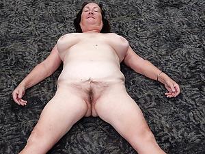 free pics of nude chubby granny