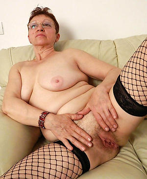 porn pics be beneficial to hairy granny cunt