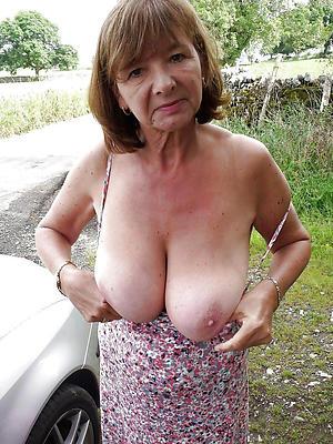 hot busty grannies pics