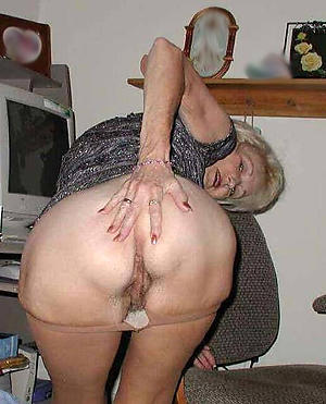 freash big booty older women