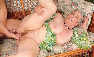 sexy grandma unprofessional pics