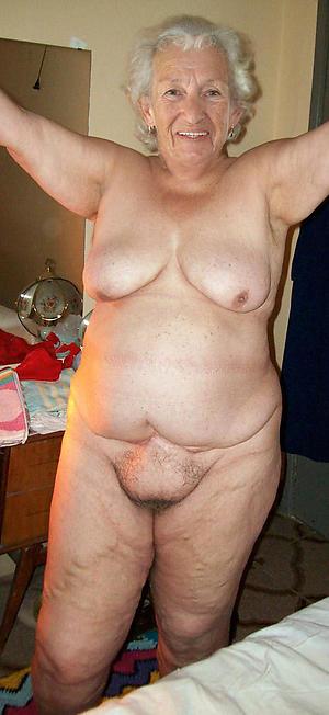 hot sexy grandma marauding