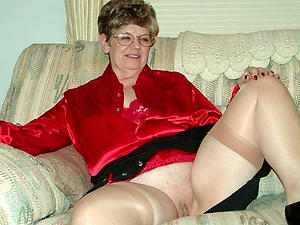 xxx sexy grandma