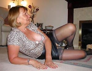 sexy grandma amateur slut