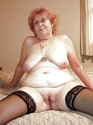 granny in the matter of glasses hellacious tits