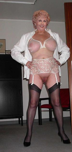 naked elegant granny hot porn mistiness