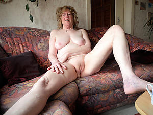 porn pics of nude old woman