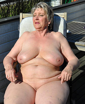 bbw older women porn pics