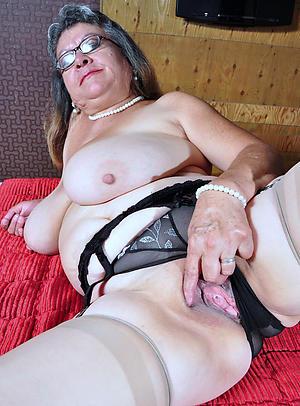 porn pics be fitting of bbw granny xxx