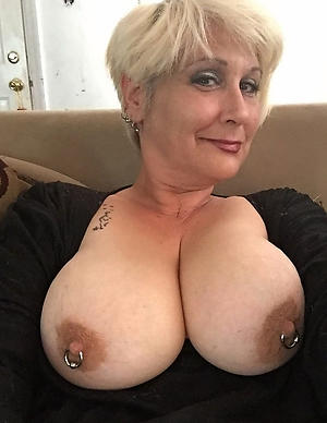 nude granny selfshots second-rate pics