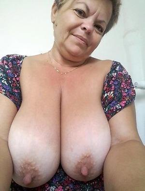 amazing nude patriarch women selfshots pic