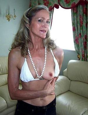 nasty granny small tits lay bare pics
