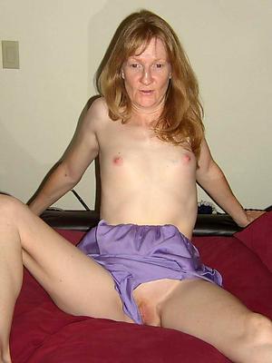 Bohemian pics of nude granny aphoristic tits