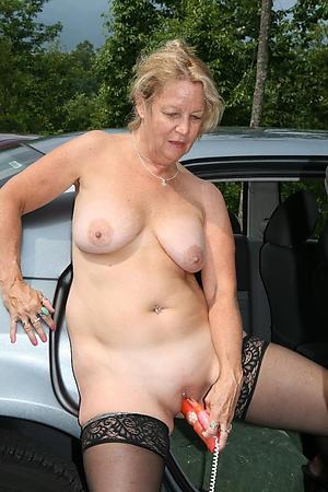 nasty naked senior housewives
