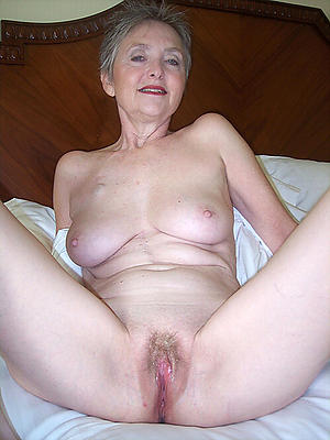 nasty age-old lady granny porn