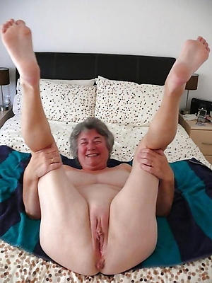 easy pics of granny arms worship