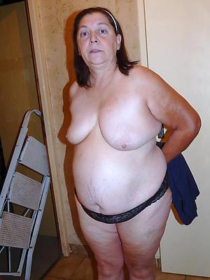 nasty granny porn homemade