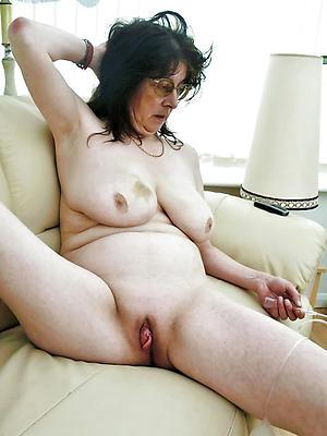 nude granny gallery