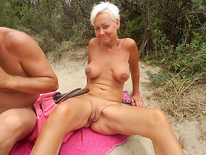 porn pics be required of granny naked outdoors