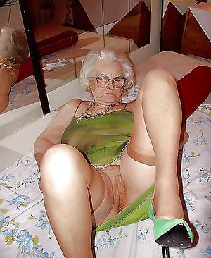 free pics be beneficial to granny feet