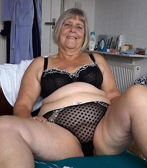 porn pics of elderly granny tits