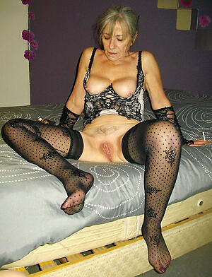 hot old nude grannies stripping