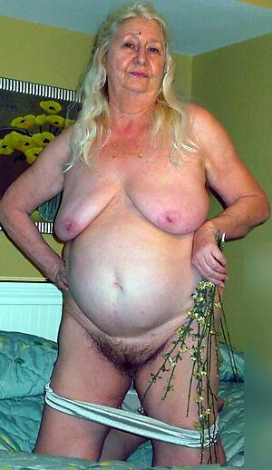 naked older gentlefolk unskilled pics