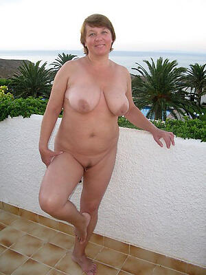 grey grannies simply amateur pics