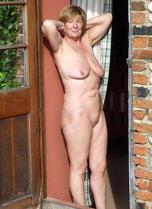 hot venerable grannies solo stripping