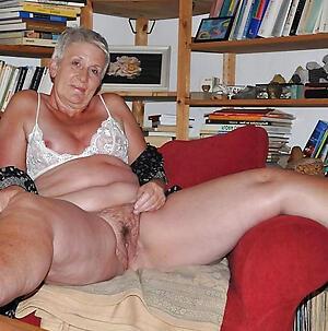 perishable venerable granny pussy bungling pics