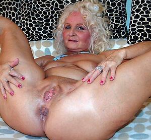 70 year venerable pussy amateur slut
