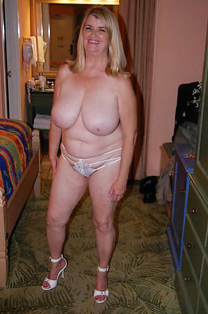 titillating granny camiknickers images