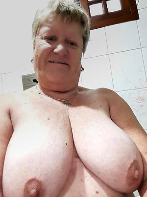 floppy granny knockers porn pics
