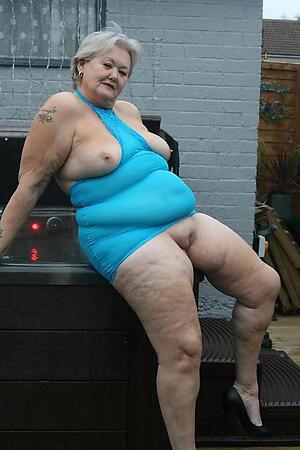 venerable british grannies porn pics