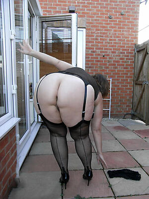 obese booty doyen column standoffish pics
