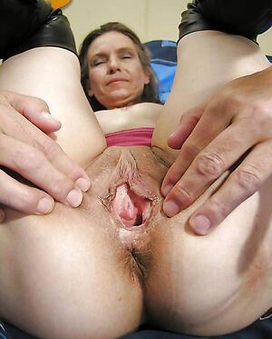 older women vaginas gallery