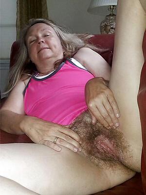 naff muddied granny vaginas