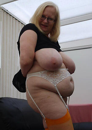 older women big tits a torch for porn
