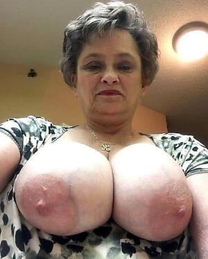 granny heavy natural special amateur pics