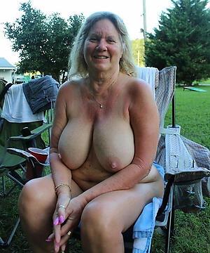 porn pics of granny broad in the beam natural interior