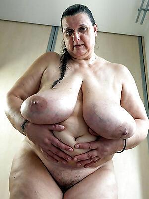 easy pics of big tit grannys