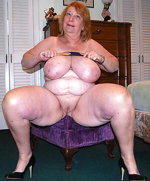 porn pics of chubby granny pussy