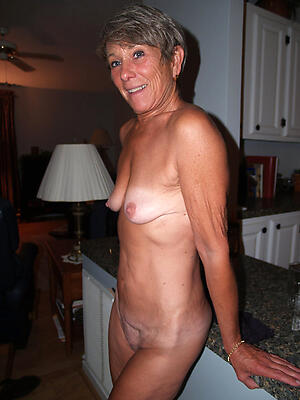 older women apropos small tits love porn