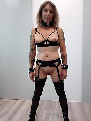 hot granny small tits posing vacant