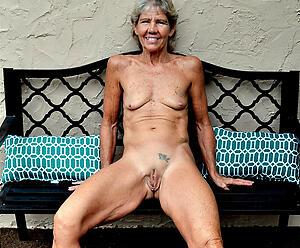 nasty granny snug tits amateur pics