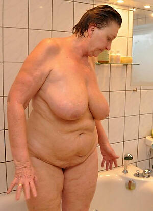 xxx pictures be advisable for prudish bbw granny