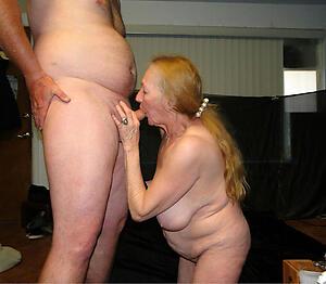 granny blowjob cumshot unsympathetic pics
